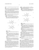 FLUORINE-FREE FUSED RING HETEROAROMATIC PHOTOACID GENERATORS AND RESIST     COMPOSITIONS CONTAINING THE SAME diagram and image