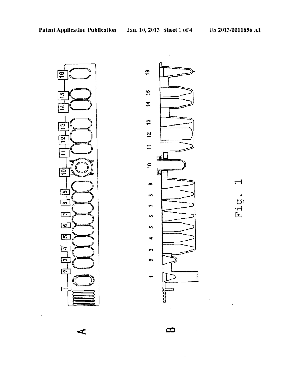 CARTRIDGE FOR AUTOMATIC MEASUREMENT AND MEASURING DEVICE USING THE SAME - diagram, schematic, and image 02