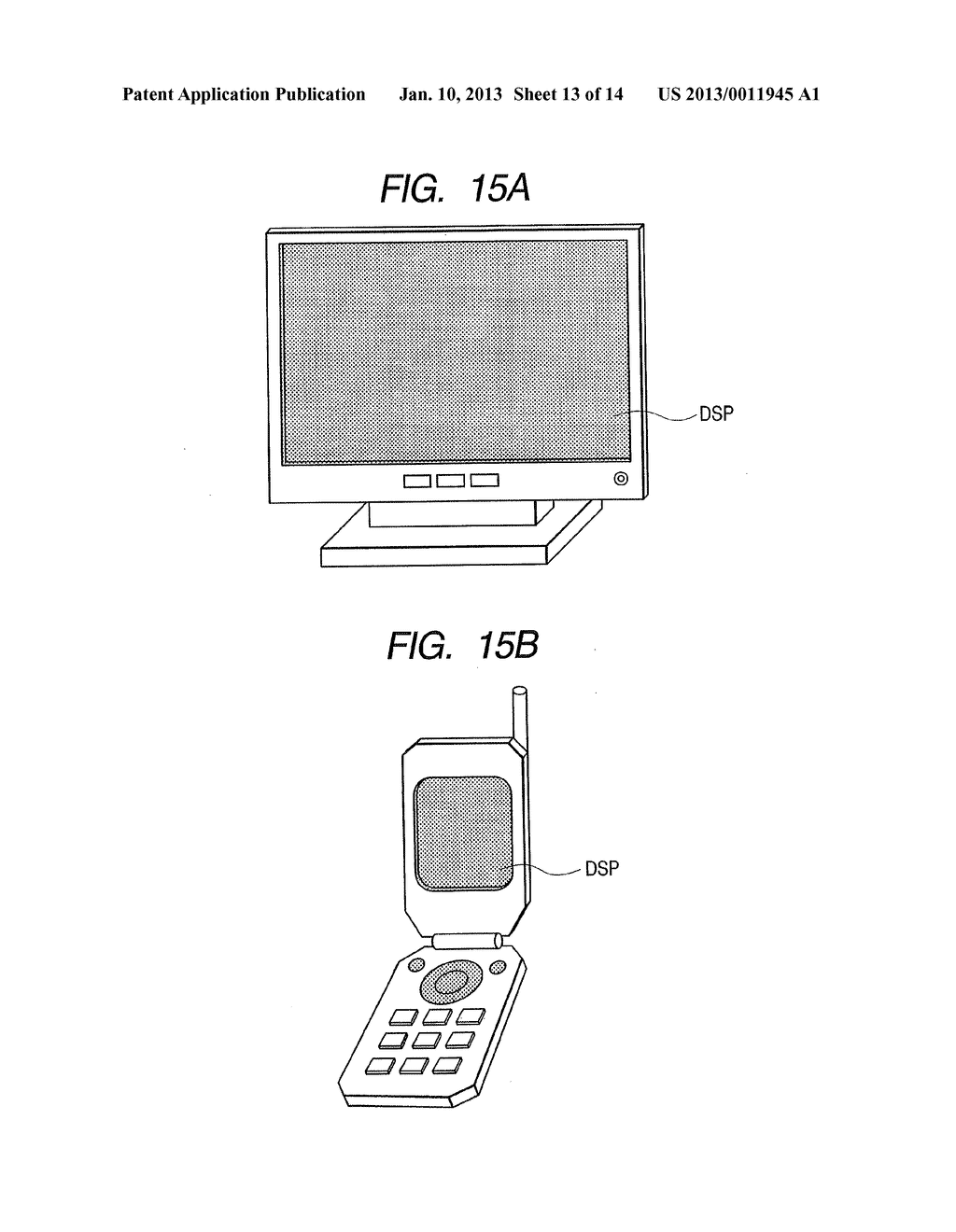 IMAGE DISPLAYING DEVICE - diagram, schematic, and image 14