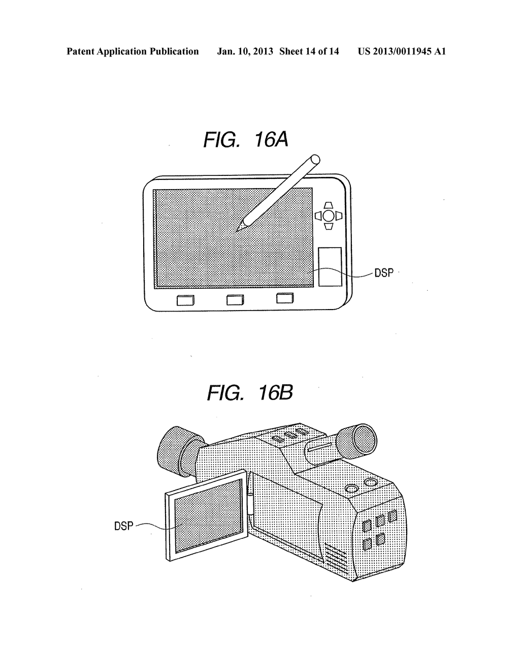 IMAGE DISPLAYING DEVICE - diagram, schematic, and image 15