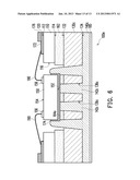 FABRICATING METHOD OF SEMICONDUCTOR PACKAGE STRUCTURE diagram and image