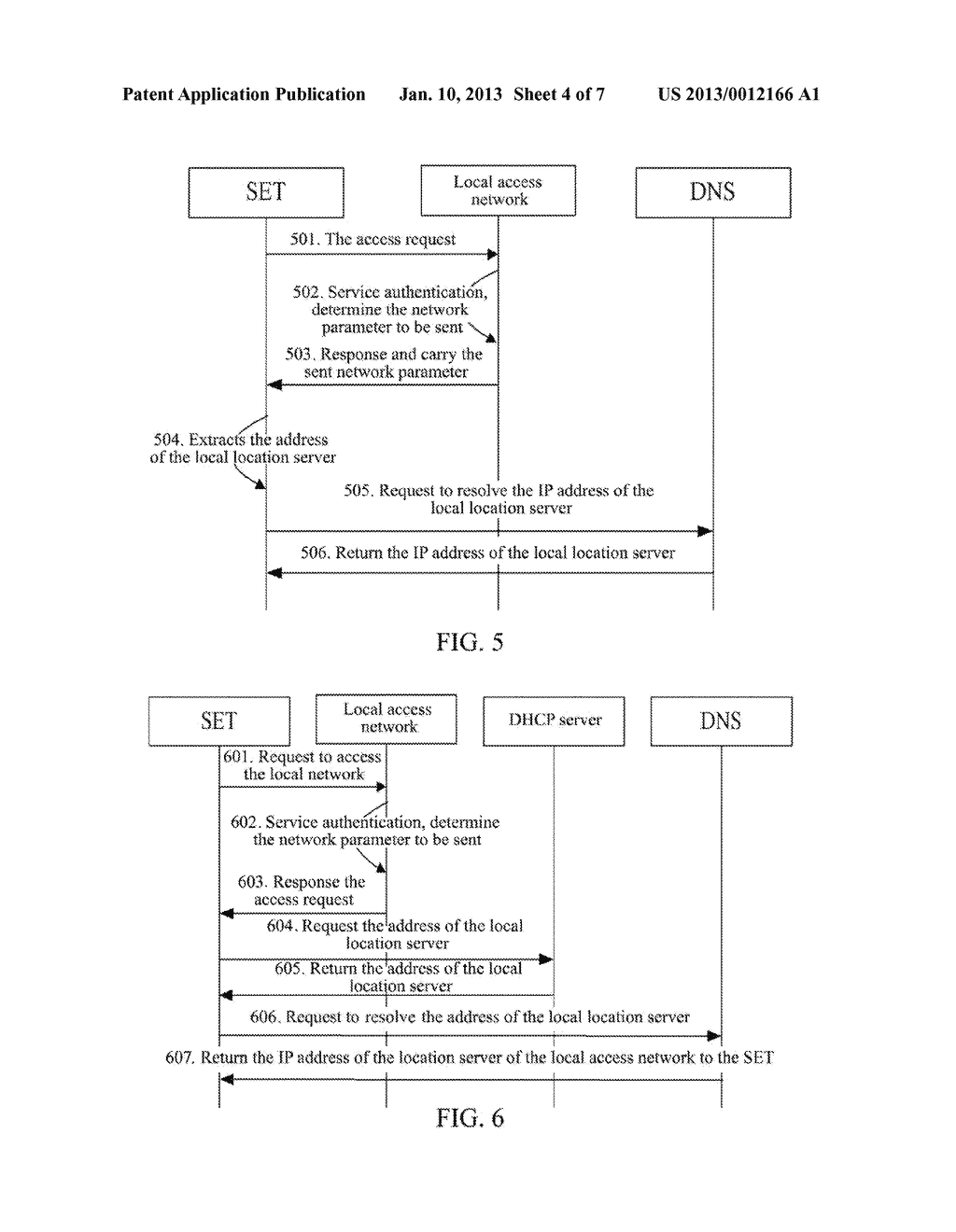 Location Method, Device and System for Secure User Plane Location Enabled     Terminal - diagram, schematic, and image 05