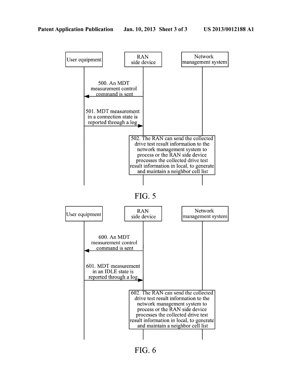 METHOD AND SYSTEM FOR REPORTING NEIGHBOR CELL INFORMATION - diagram, schematic, and image 04
