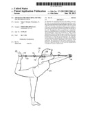 Apparatus For Stretching and Yoga and Method Of Using diagram and image