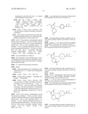 NOVEL SPIRO IMIDAZOLONES AS GLUCAGON RECEPTOR ANTAGONISTS, COMPOSITIONS,     AND METHODS FOR THEIR USE diagram and image