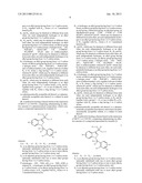1-BENZYL-3-HYDROXYMETHYLINDAZOLE DERIVATIVES AND USE THEREOF IN THE     TREATMENT OF DISEASES BASED ON THE EXPRESSION OF MCP-1 AND CX3CR1 diagram and image