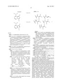 INHIBITORS OF BRUTON S TYROSINE KINASE FOR THE TREATMENT OF SOLID TUMORS diagram and image