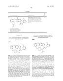 HETEROBICYCLIC CARBOXAMIDES AS INHIBITORS FOR KINASES diagram and image