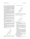 CYCLOPROPANECARBOXYLIC ACID DERIVATIVE diagram and image