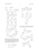 Amido-Thiophene Compounds and Their Use diagram and image