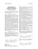 DEUTERIUM-SUBSTITUTED OMEGA-DIPHENYLUREA AND DERIVATIVES THEREOF AND     PHARMACEUTICAL COMPOSITIONS COMPRISING THE COMPOUNDS diagram and image