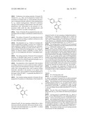 Phenylacetic Acid Derivatives diagram and image