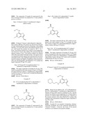2,4,7-SUBSTITUTED THIENO[3,2-D]PYRIMIDINE COMPOUNDS AS PROTEIN KINASE     INHIBITORS diagram and image