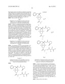 DICYCLOAZAALKANE DERIVATIVES, PREPARATION PROCESSES AND MEDICAL USES     THEREOF diagram and image