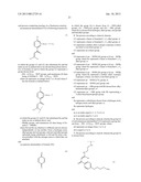 KETOBENZOFURAN DERIVATIVES, METHOD FOR SYNTHESIZING SAME, AND     INTERMEDIATES diagram and image