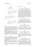 SITAGLIPTIN INTERMEDIATE COMPOUNDS, PREPARATION METHODS AND USES THEREOF diagram and image