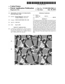 MESH IMPLANT WITH AN INTERLOCKING KNITTED STRUCTURE diagram and image