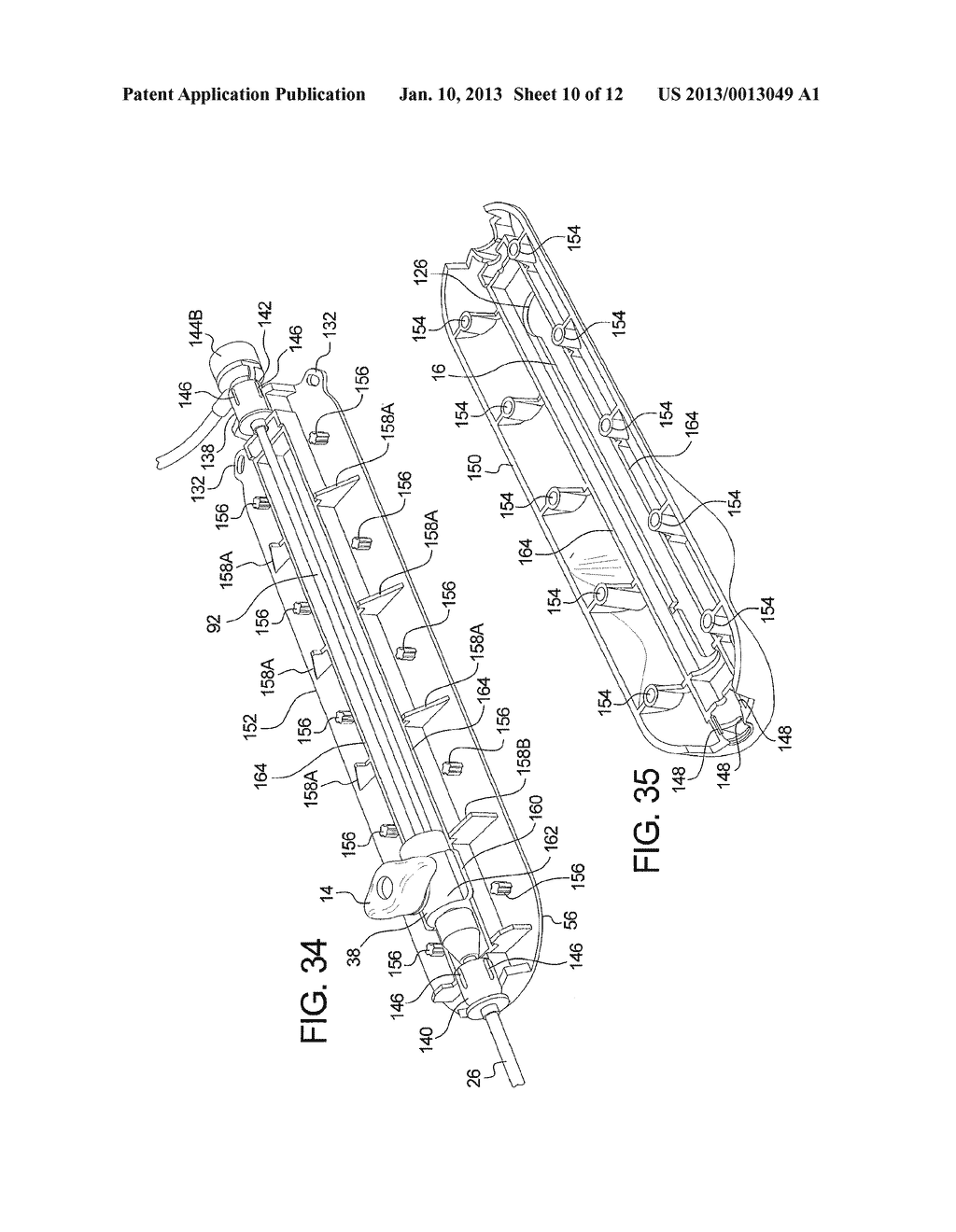 CONTROL HANDLE FOR SELF-EXPANDABLE MEDICAL DEVICES - diagram, schematic, and image 11