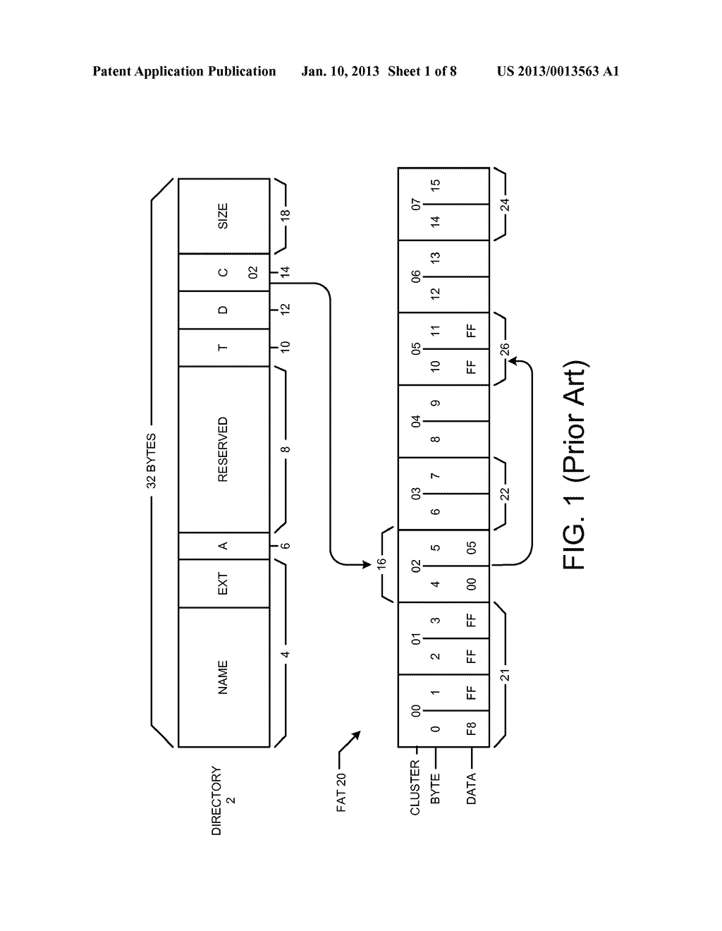 SYSTEM AND METHOD FOR PERFORMING INTEGRATED STORAGE OPERATIONS - diagram, schematic, and image 02