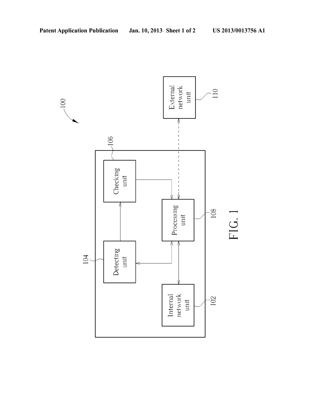NETWORK UNIT REPLACING METHOD FOR EMBEDDED SYSTEM DEVICE HAVING INTERNAL     NETWORK UNIT AND EMBEDDED SYSTEM DEVICE - diagram, schematic, and image 02