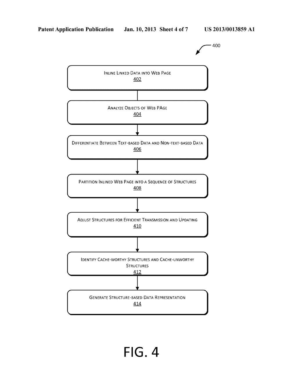 Structure-Based Adaptive Document Caching - diagram, schematic, and image 05