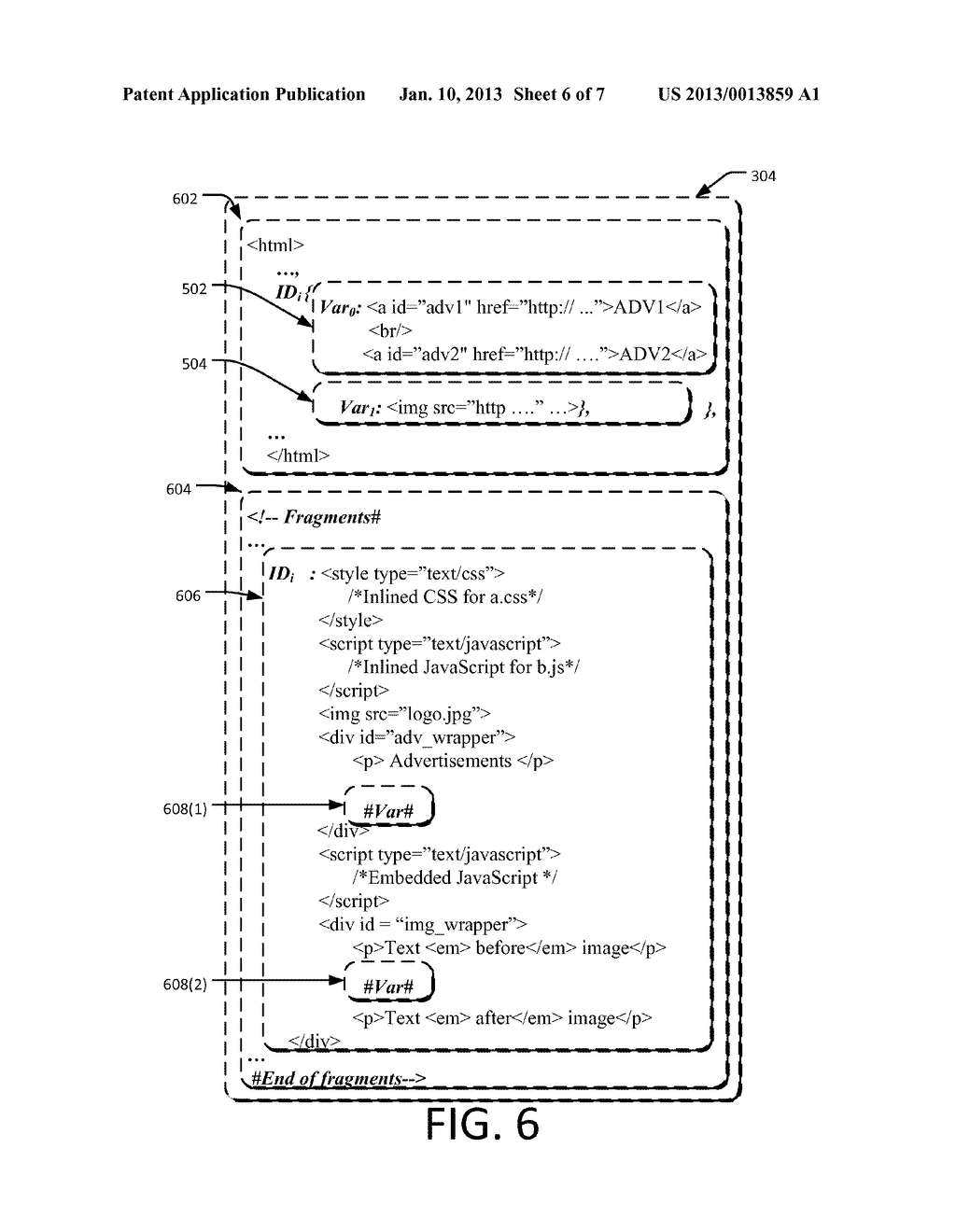 Structure-Based Adaptive Document Caching - diagram, schematic, and image 07