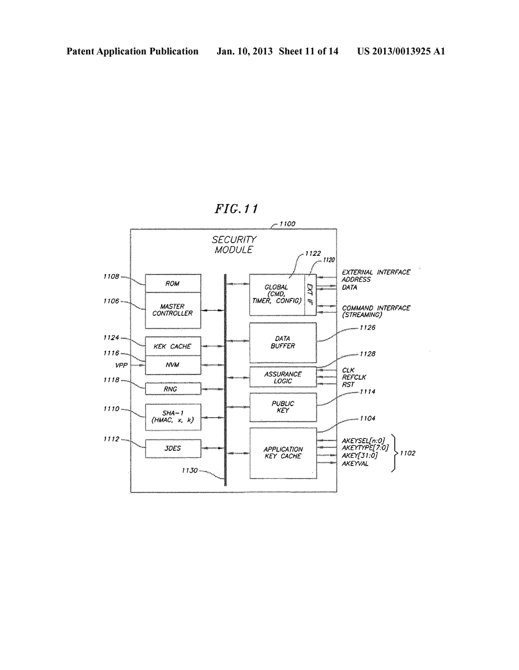 System and Method for Authentication via a Proximate Device - diagram, schematic, and image 12