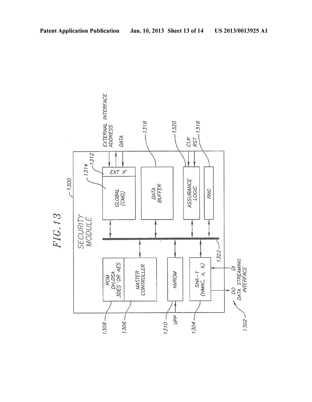 System and Method for Authentication via a Proximate Device - diagram, schematic, and image 14