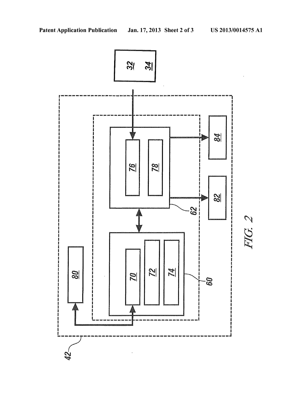 EXHAUST DIAGNOSTIC SYSTEM AND METHOD WITH SCR NH3 DEPLETION CLEANSING MODE     FOR INITIAL STEP IN THE DEF QUALITY SERVICE HEALING TEST - diagram, schematic, and image 03