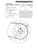 FORCE MEASURING DEVICE FOR A BICYCLEAANM HSU; Ching-FengAACI TAIPEI CITYAACO TWAAGP HSU; Ching-Feng TAIPEI CITY TW diagram and image