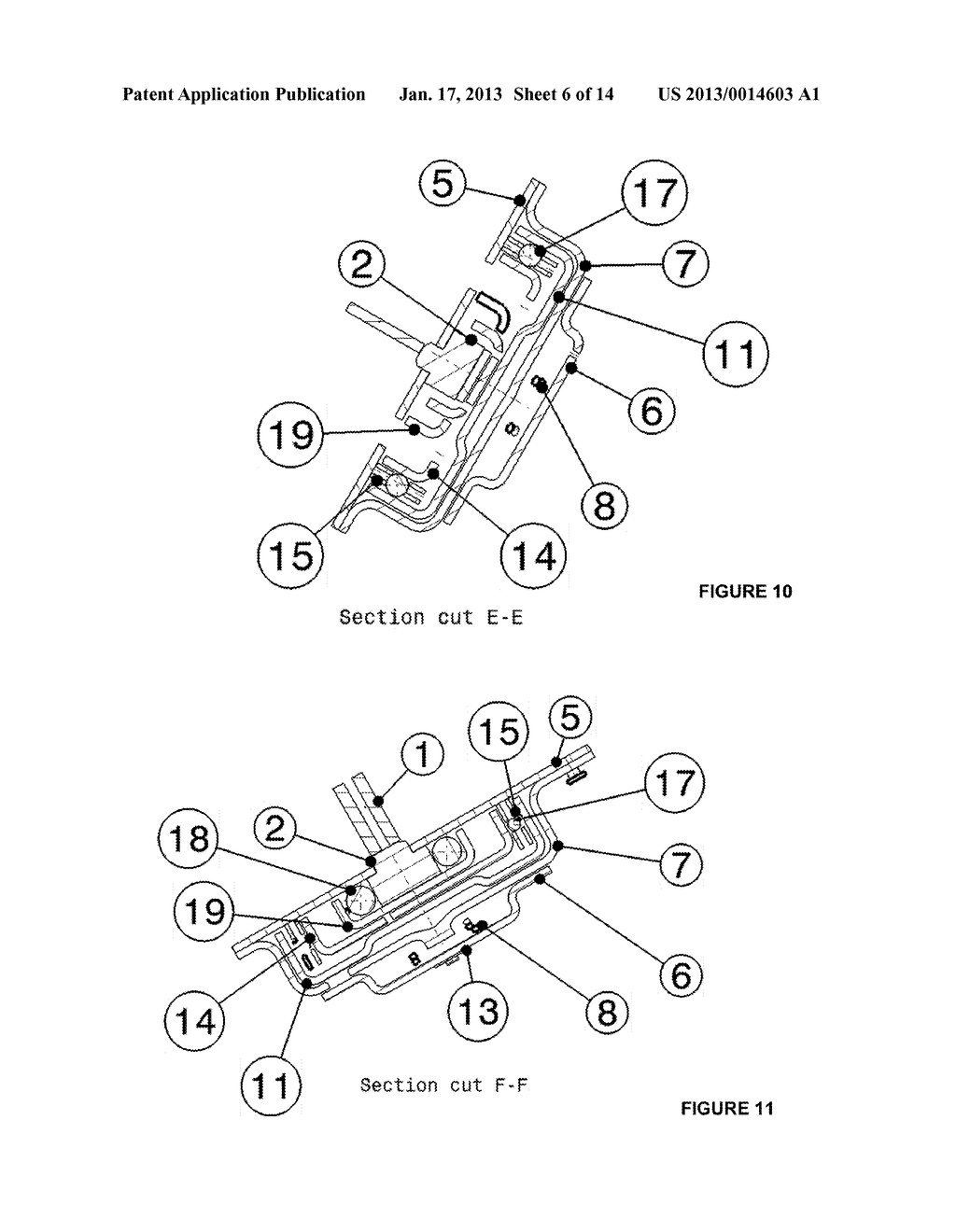Seat Height Adjustment Actuating Device - diagram, schematic, and image 07