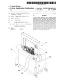 Reverse Tension Mechanism for a Strapping MachineAANM Lai; Chien-FaAACI Taichung CityAACO TWAAGP Lai; Chien-Fa Taichung City TW diagram and image
