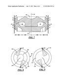 Toroidal Combustion Chamber With Side Injection diagram and image