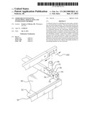 TOEBOARD SYSTEM HAVING TELESCOPING, ARTICULATING AND INTERLOCKING MEMBERSAANM Pedicone, JR.; Francis A.AACI WilmingtonAAST DEAACO USAAGP Pedicone, JR.; Francis A. Wilmington DE US diagram and image