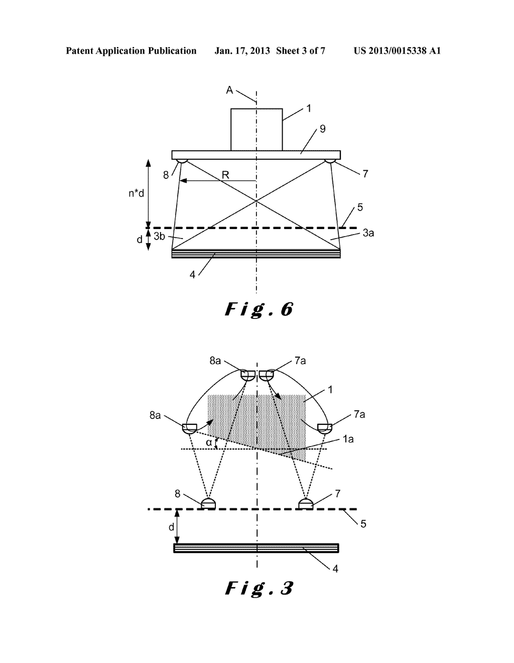 METHOD FOR WORKING OUT THE ANGULAR POSITION OF A ROTATING ELEMENT AND     DEVICE FOR CARRYING OUT SUCH A METHODAANM MASA; PeterAACI OnnensAACO CHAAGP MASA; Peter Onnens CH - diagram, schematic, and image 04