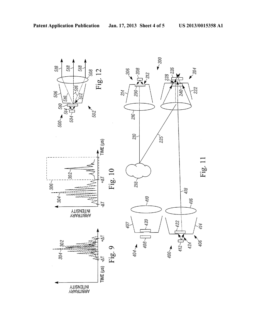 SYSTEM AND METHOD FOR REDUCTION OF OPTICAL NOISE - diagram, schematic, and image 05