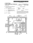 SHAPE MEMORY ALLOY THERMOSTAT FOR SUBSEA EQUIPMENTAANM Kocurek; ChrisAACI HoustonAAST TXAACO USAAGP Kocurek; Chris Houston TX USAANM Green; ChelseaAACI CypressAAST TXAACO USAAGP Green; Chelsea Cypress TX US diagram and image