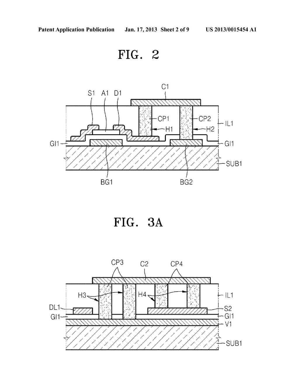 PANEL STRUCTURE, DISPLAY DEVICE INCLUDING SAME, AND METHODS OF     MANUFACTURING PANEL STRUCTURE AND DISPLAY DEVICE - diagram, schematic, and image 03