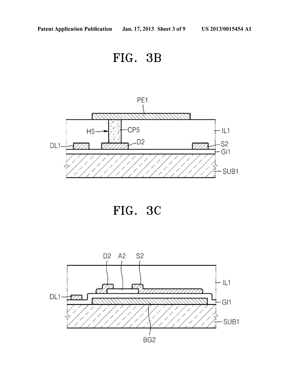 PANEL STRUCTURE, DISPLAY DEVICE INCLUDING SAME, AND METHODS OF     MANUFACTURING PANEL STRUCTURE AND DISPLAY DEVICE - diagram, schematic, and image 04