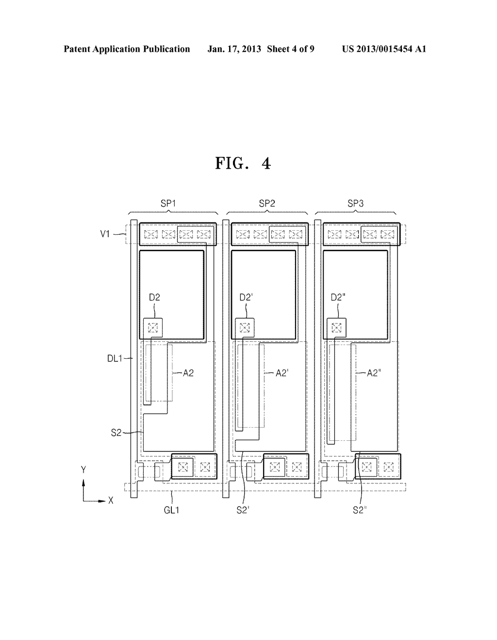 PANEL STRUCTURE, DISPLAY DEVICE INCLUDING SAME, AND METHODS OF     MANUFACTURING PANEL STRUCTURE AND DISPLAY DEVICE - diagram, schematic, and image 05