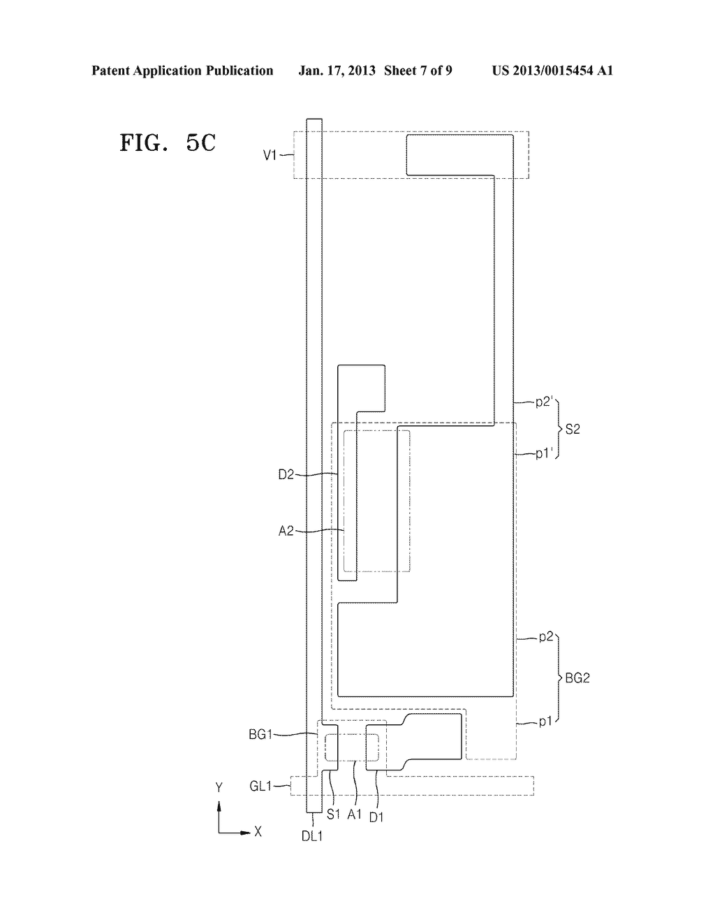 PANEL STRUCTURE, DISPLAY DEVICE INCLUDING SAME, AND METHODS OF     MANUFACTURING PANEL STRUCTURE AND DISPLAY DEVICE - diagram, schematic, and image 08