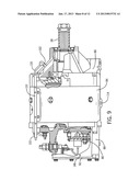 Electric Machine ModuleAANM Bradfield; Michael D.AACI AndersonAAST INAACO USAAGP Bradfield; Michael D. Anderson IN US diagram and image