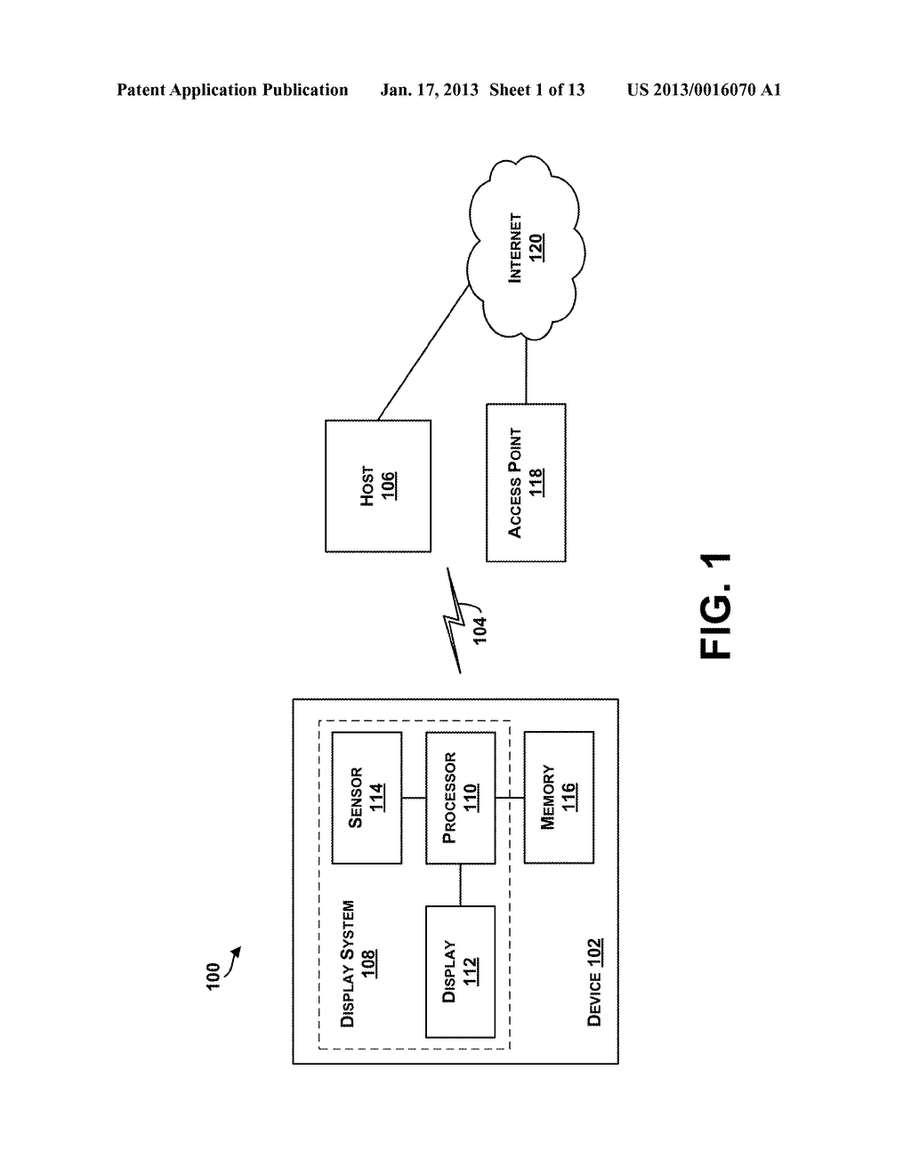 Methods and Systems for a Virtual Input Device - diagram, schematic, and image 02