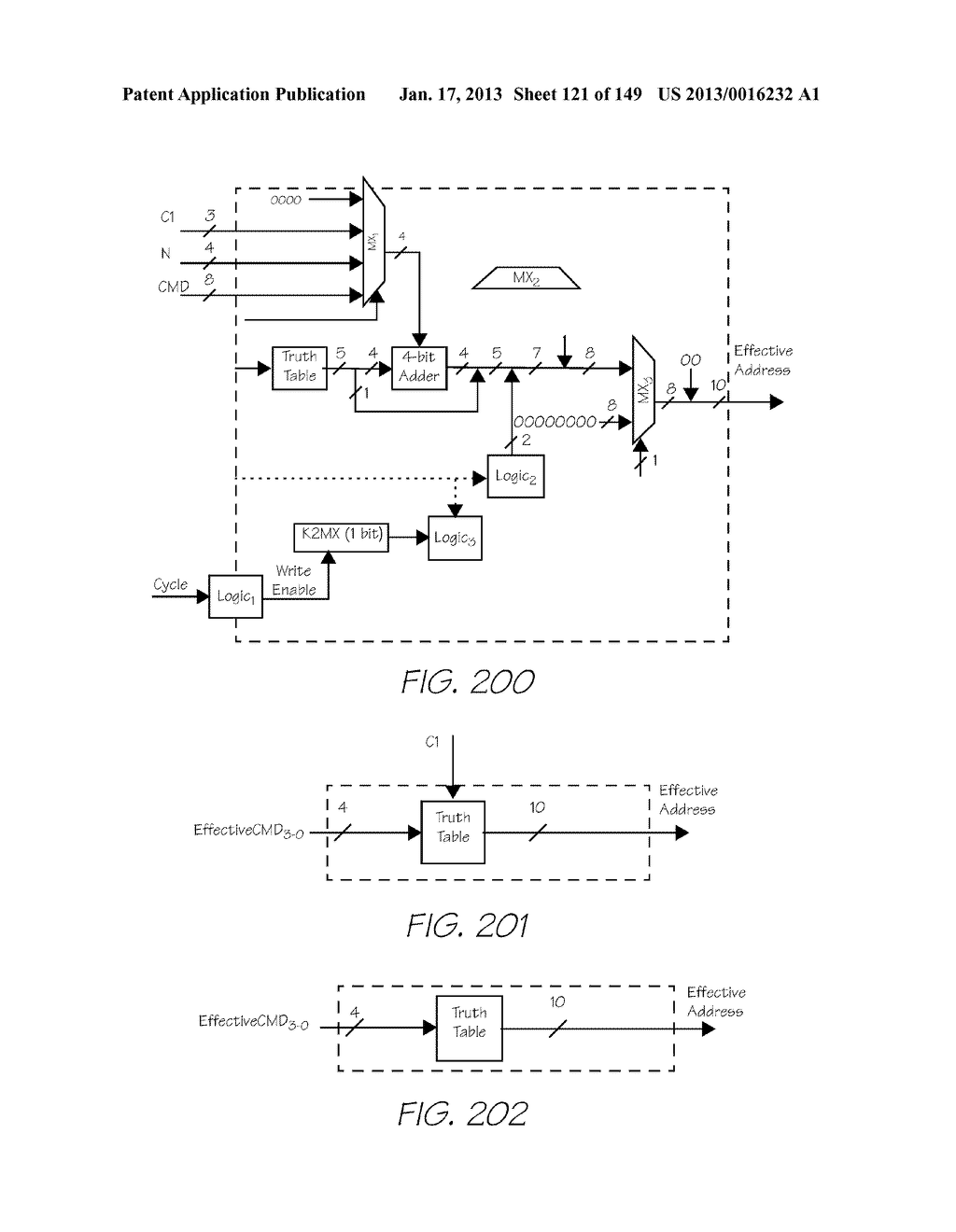 HANDHELD IMAGING DEVICE WITH IMAGE PROCESSOR PROVIDED WITH MULTIPLE     PARALLEL PROCESSING UNITS - diagram, schematic, and image 122