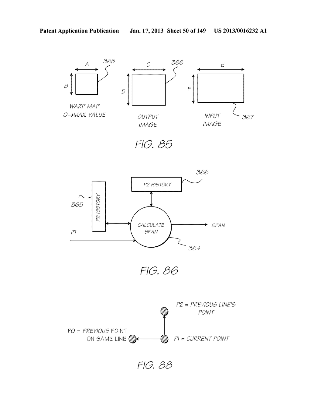 HANDHELD IMAGING DEVICE WITH IMAGE PROCESSOR PROVIDED WITH MULTIPLE     PARALLEL PROCESSING UNITS - diagram, schematic, and image 51