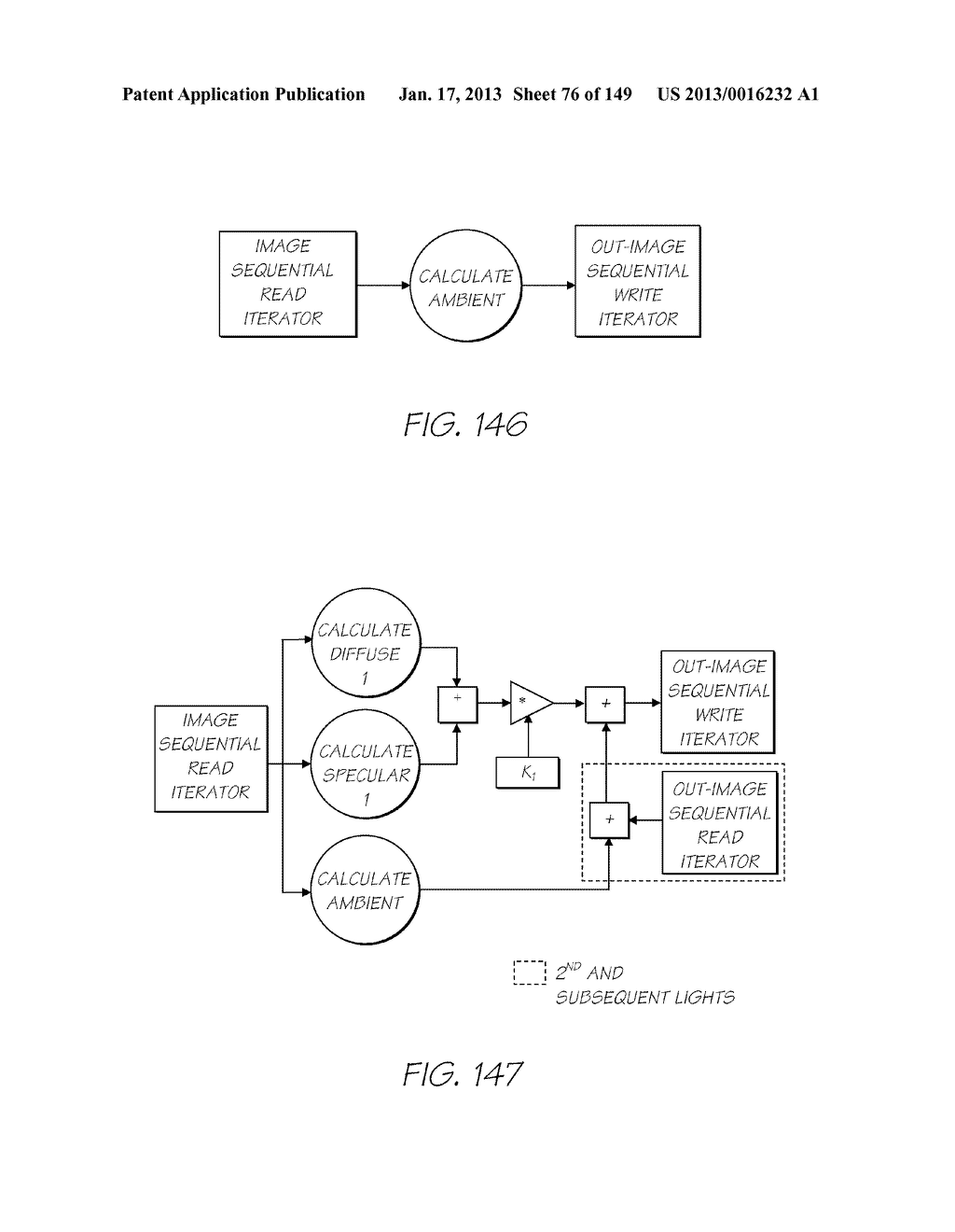HANDHELD IMAGING DEVICE WITH IMAGE PROCESSOR PROVIDED WITH MULTIPLE     PARALLEL PROCESSING UNITS - diagram, schematic, and image 77