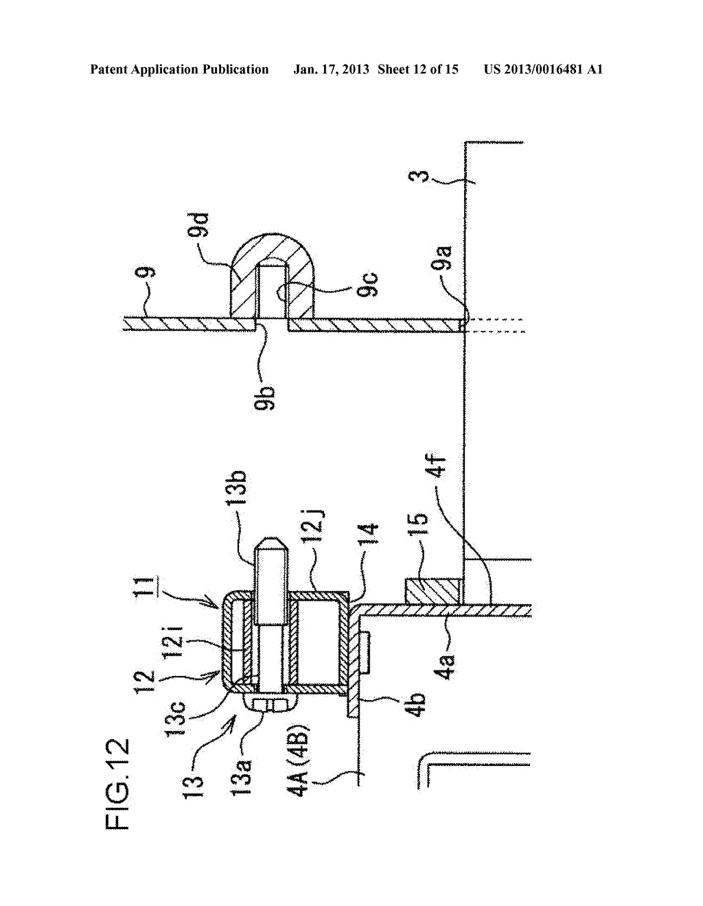 ELECTRIC POWER CONVERTER FOR ROLLING STOCKAANM TAKAHASHI; KiyoshiAACI Sagamihara-cityAACO JPAAGP TAKAHASHI; Kiyoshi Sagamihara-city JP - diagram, schematic, and image 13