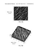 Surface Morphology of Non-Polar Gallium Nitride Containing Substrates diagram and image