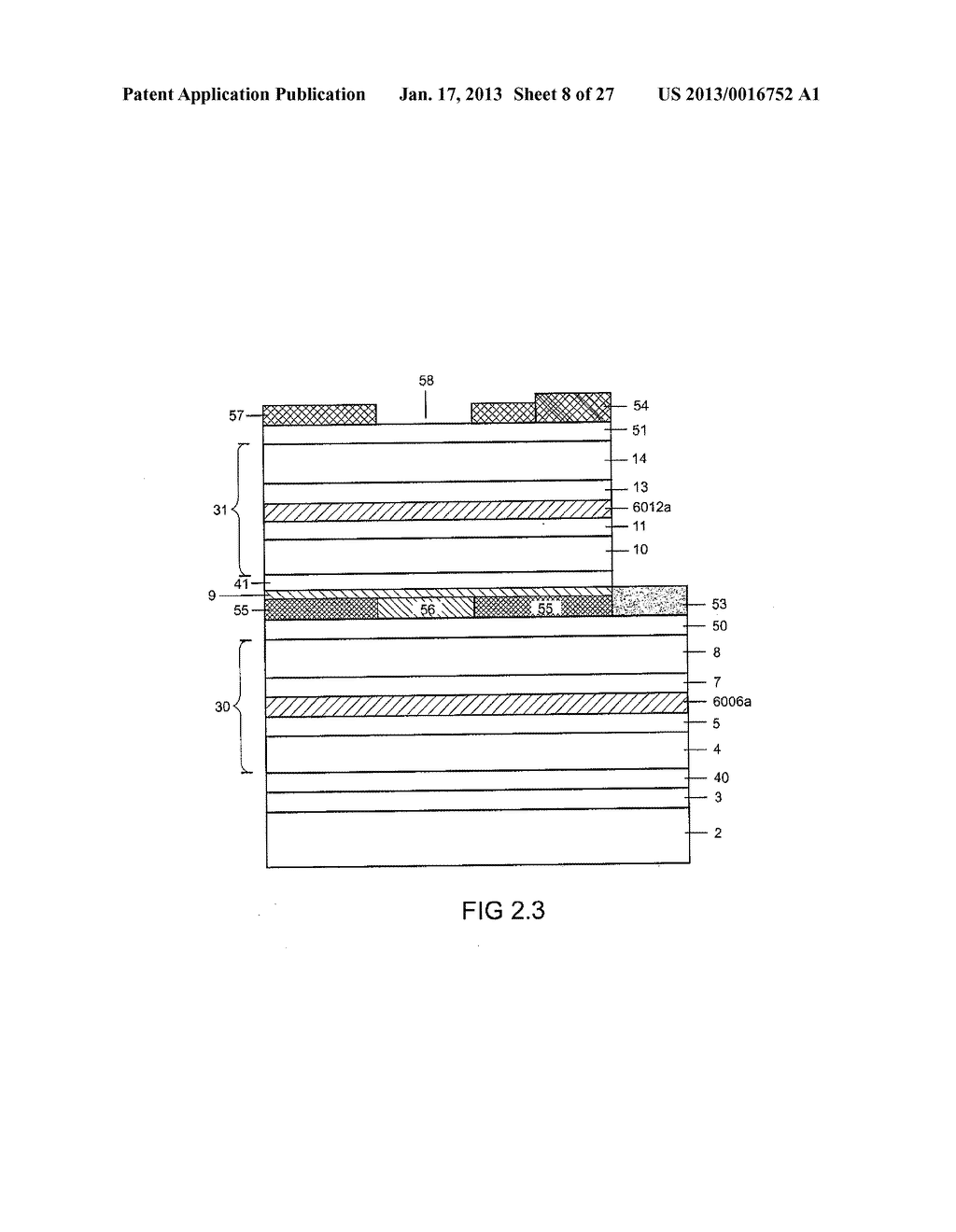 Laser Diode Assembly and Method for Producing a Laser Diode AssemblyAANM Lell; AlfredAACI Maxhutte-HaidhofAACO DEAAGP Lell; Alfred Maxhutte-Haidhof DEAANM Straussburg; MartinAACI DonaustaufAACO DEAAGP Straussburg; Martin Donaustauf DE - diagram, schematic, and image 09