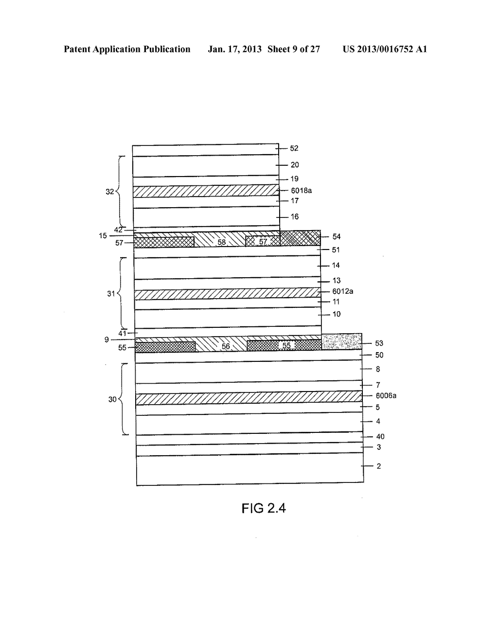 Laser Diode Assembly and Method for Producing a Laser Diode AssemblyAANM Lell; AlfredAACI Maxhutte-HaidhofAACO DEAAGP Lell; Alfred Maxhutte-Haidhof DEAANM Straussburg; MartinAACI DonaustaufAACO DEAAGP Straussburg; Martin Donaustauf DE - diagram, schematic, and image 10